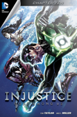 Injustice: Gods Among Us #10