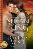 The Raven's Wish (The Border Rogues Series, Book 1) Book Cover