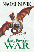 Black Powder War Book Cover