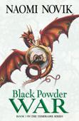Black Powder War Book Cover