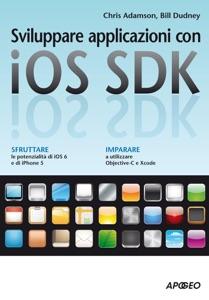 Sviluppare applicazioni con iOS SDK Book Cover