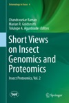 Short Views On Insect Genomics And Proteomics
