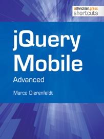 Jquery Mobile Advanced