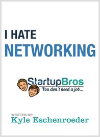 I Hate Networking