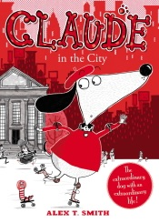 Download and Read Online Claude in the City