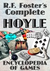 Complete Hoyle Encyclopedia Of Games