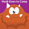 Hank Goes To Camp