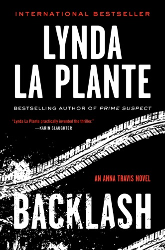 Lynda La Plante - Backlash