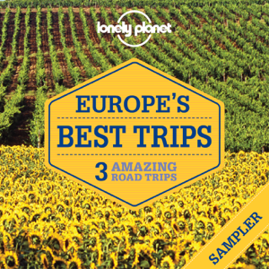 Europe's Best Trips Book Review