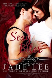 Sexy Bites (The Jade Lee Romantic Fantasies, Book 5) PDF Download