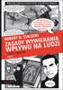 Robert Cialdini - Zasady wywierania wpływu na ludzi. Teoria i praktyka. Komiks artwork