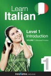 Learn Italian -  Level 1 Introduction Enhanced Version