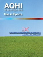 AQHI - Use In Sports