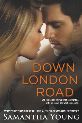 Samantha Young - Down London Road
