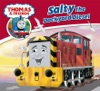 Thomas  Friends Salty The Dockyard Diesel
