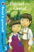 Hansel and Gretel - Read it yourself with Ladybird (Enhanced Edition)