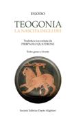Teogonia - La nascita degli dèi Book Cover
