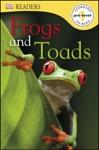 DK Readers L0 Frogs  Toads
