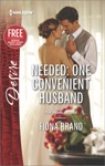 Needed One Convenient Husband
