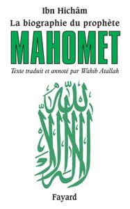 La biographie du prophète Mahomet La couverture du livre martien
