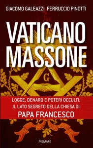 Vaticano Massone Book Cover
