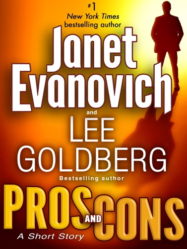 Janet Evanovich & Lee Goldberg - Pros and Cons