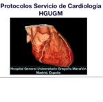 Protocolos Servicio de Cardiología HGUGM