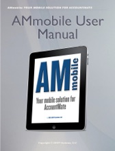 AMmobile User Manual
