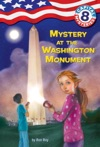 Capital Mysteries 8 Mystery At The Washington Monument