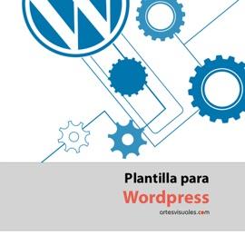 Dise Ando Temas De Wordpress