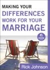 Making Your Differences Work For Your Marriage Ebook Shorts