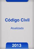 Código Civil 2013 Book Cover