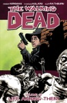 The Walking Dead Vol 12 Life Among Them