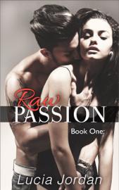 Raw Passion book