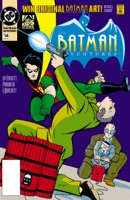 The Batman Adventures (1992 - 1995) #14