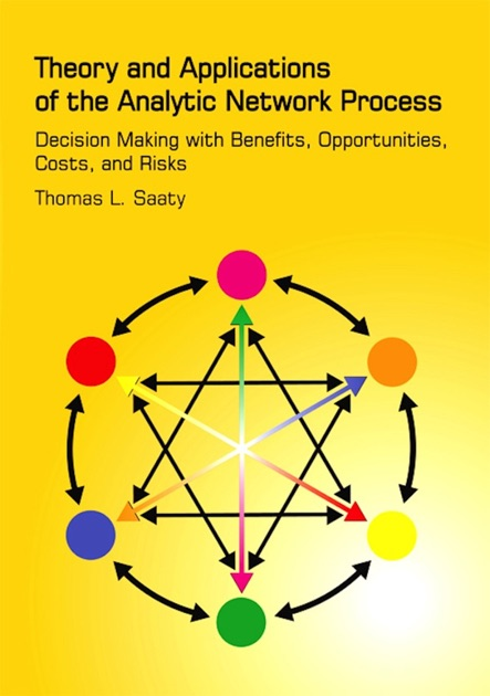 Theory And Applications Of The Analytic Network Process By Thomas L