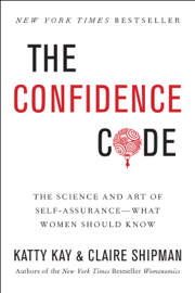 The Confidence Code book