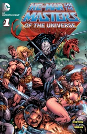 HE-MAN AND THE MASTERS OF THE UNIVERSE (2013- ) #1