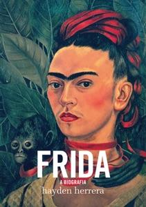 Frida - A Biografia Book Cover