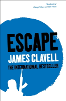 James Clavell - Escape artwork
