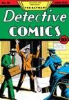 Detective Comics 1937-2011 28-29