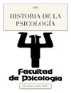 HISTORIA DE LA PSICOLOGA