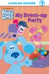 My Dress-up Party Blues Clues