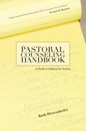 The Pastoral Counseling Handbook