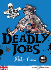 Deadly Jobs - Ebook