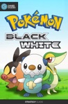 Pokmon Black  White - Strategy Guide
