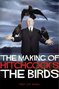 The Making of Hitchcock's The Birds Book Cover