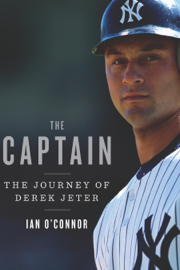 The Captain book