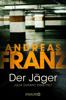 Andreas Franz - Der Jäger Grafik