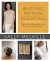 Knitting Pattern Essentials With Bonus Material